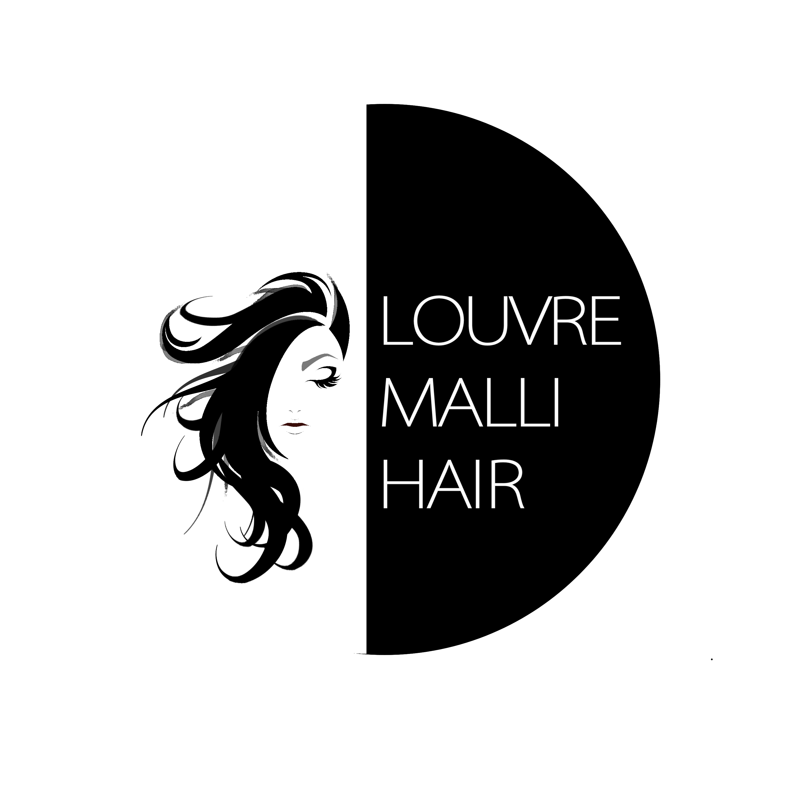 Louvre Malli Hair