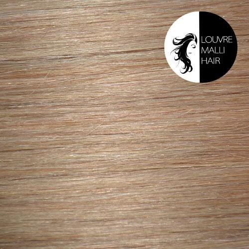 Louvre Malli Ponytail Hair Extensions Dark Ash Blonde